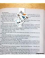 Marca Pagina Magnetico Olaf