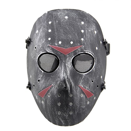 Coxeer CS Games Activity Stylish Jason Mask Safeguard