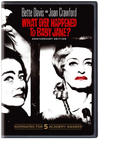 What Ever Happened to Baby Jane (Anniversary Edition)