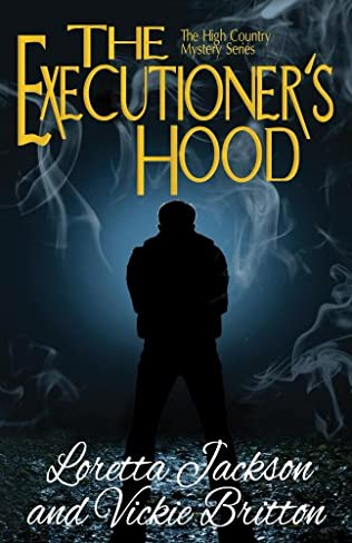 book cover of The Executioner\'s Hood