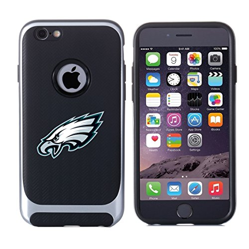 h Electroplate Case, 3 in 1 Ultra-thin Smooth Anti-Scratch PC Hard Back Case Full Cover for iPhone 7- Black ()