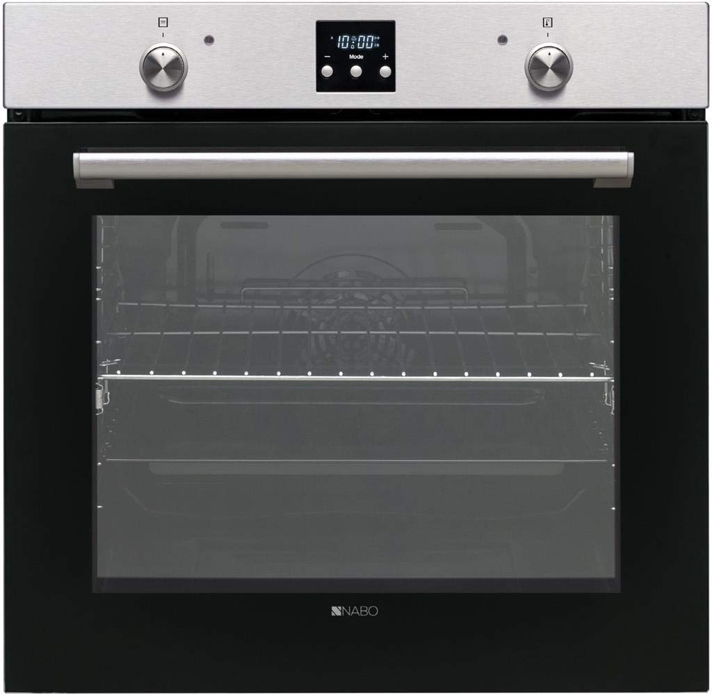 Nabo EBO 7500 Autark - Horno de horno para descongelación, aire ...