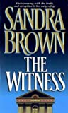 The Witness, Sandra Brown, 0614981093