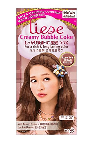 japanese hair color - 1