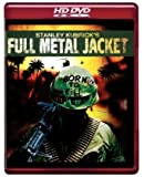 Full Metal Jacket (Deluxe Edition)[HD DVD] by Warner Home Video