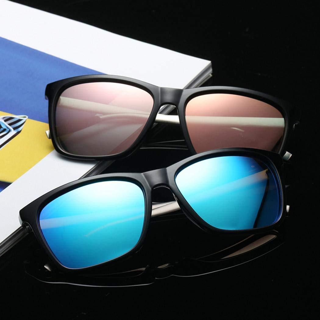 Gafas de sol polarizadas Carsge (2 colores) por sólo 7,59€ con el #código: GWINZLHB