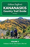 Gillean Daffern's Kananaskis Country Trail Guide - 4th Edition: Volume 5: The Highwood - Flat Creek - Upper Livingstone - Willow Creek