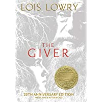 Deals on The Giver Quartet Book 1 Kindle Edition