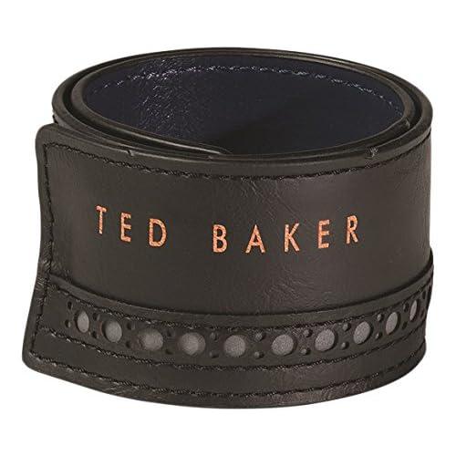 Ted Baker vélo Unisexe pour outils, noir