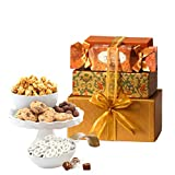 #10: Broadway Basketeers Thinking of You Gift Set