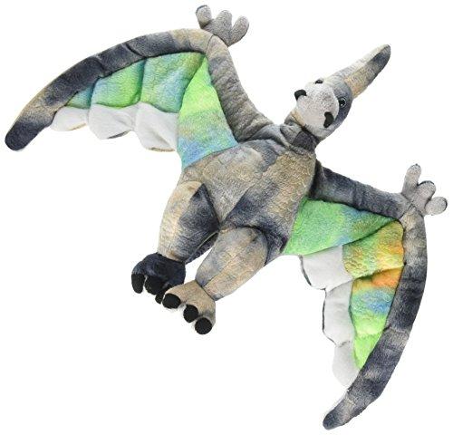 Pterosaur Dinosaur Plush Stuffed Animal Toy by Fiesta Toys   15 #34;