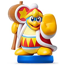 King Dedede amiibo (Kirby series) Japanese Ver Compatible with US systems (region free)