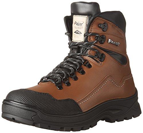 Eldorado Woody Black Snow Men's Murano Boots Pajar Glacier xIXOPXF
