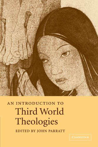 An Introduction to Third World Theologies (Introduction to Religion) by Cambridge University Press