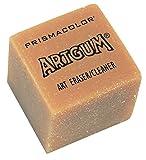 Prismacolor Premier Kneaded, ArtGum and Plastic
