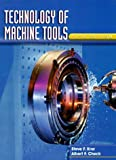 img - for Technology of Machine Tools by Stephen F. Krar (1996-08-21) book / textbook / text book