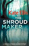 The Shroud Maker, Kate Ellis, 0749958049