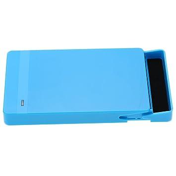 KKmoon - Disco duro Super Speed, 6 Gbps, 2 TB, SSD SATA de 2,5 ...