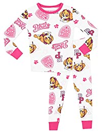 Paw Patrol Girls' Paw Patrol Pajamas