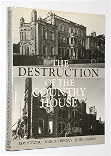 destruction of the country house 1875 1974