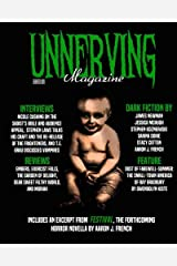 Unnerving Magazine: Issue #2 Paperback