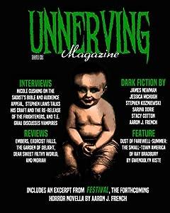 Unnerving Magazine: Issue #2