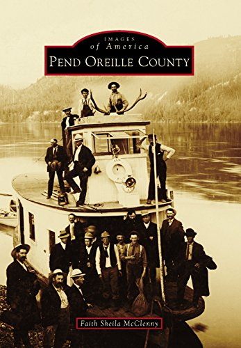 Pend Oreille County (Images of America)