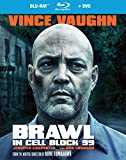 Best Sony Action Blurays - Brawl in Cell Block 99 [Blu-ray] Review