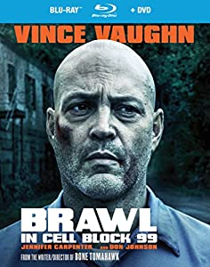 Cover Image for 'Brawl In Cell Block 99'