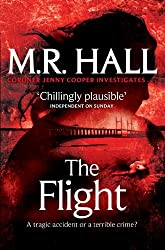 The Flight: Coroner Jenny Cooper mystery -book 4 (Coroner Jenny Cooper Series)