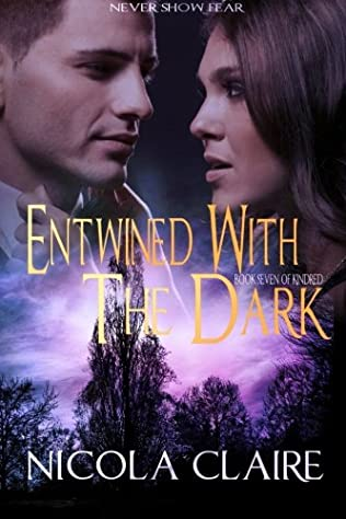 book cover of Entwined With The Dark