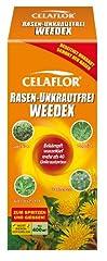 Celaflor 17648 3579 Rasen-Unkrautfrei Weedex
