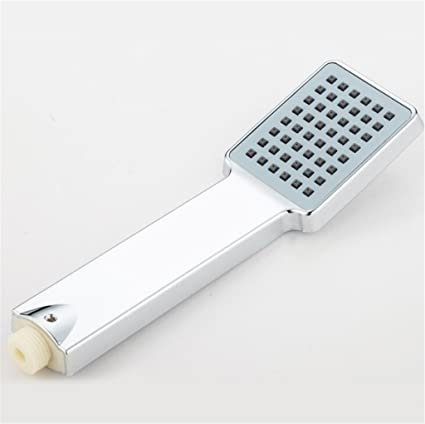 Madaye Ducha ABS flujo pequeño calentador de agua refuerzo ducha cabeza solar ducha