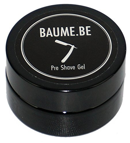 BAUME BE Pre Shave Gel Jar 1.7 oz. 50ml. by ()