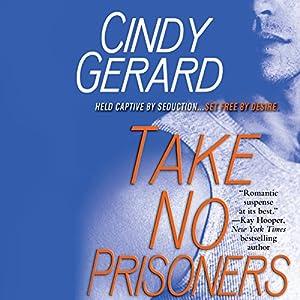 Take No Prisoners Audiobook