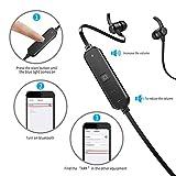 MSDXA Wireless Headset Microphone, Black (CX-04)