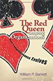 The Red Queen among Organizations: How Competitiveness Evolves