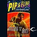 Running from the Deity: A Pip & Flinx Adventure Hörbuch von Alan Dean Foster Gesprochen von: Stefan Rudnicki