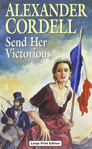 book cover of Send Her Victorious