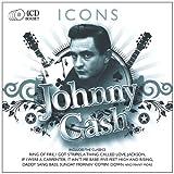 Johnny Cash Icons