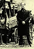 The Godfather Poster, Young Vito Corleone