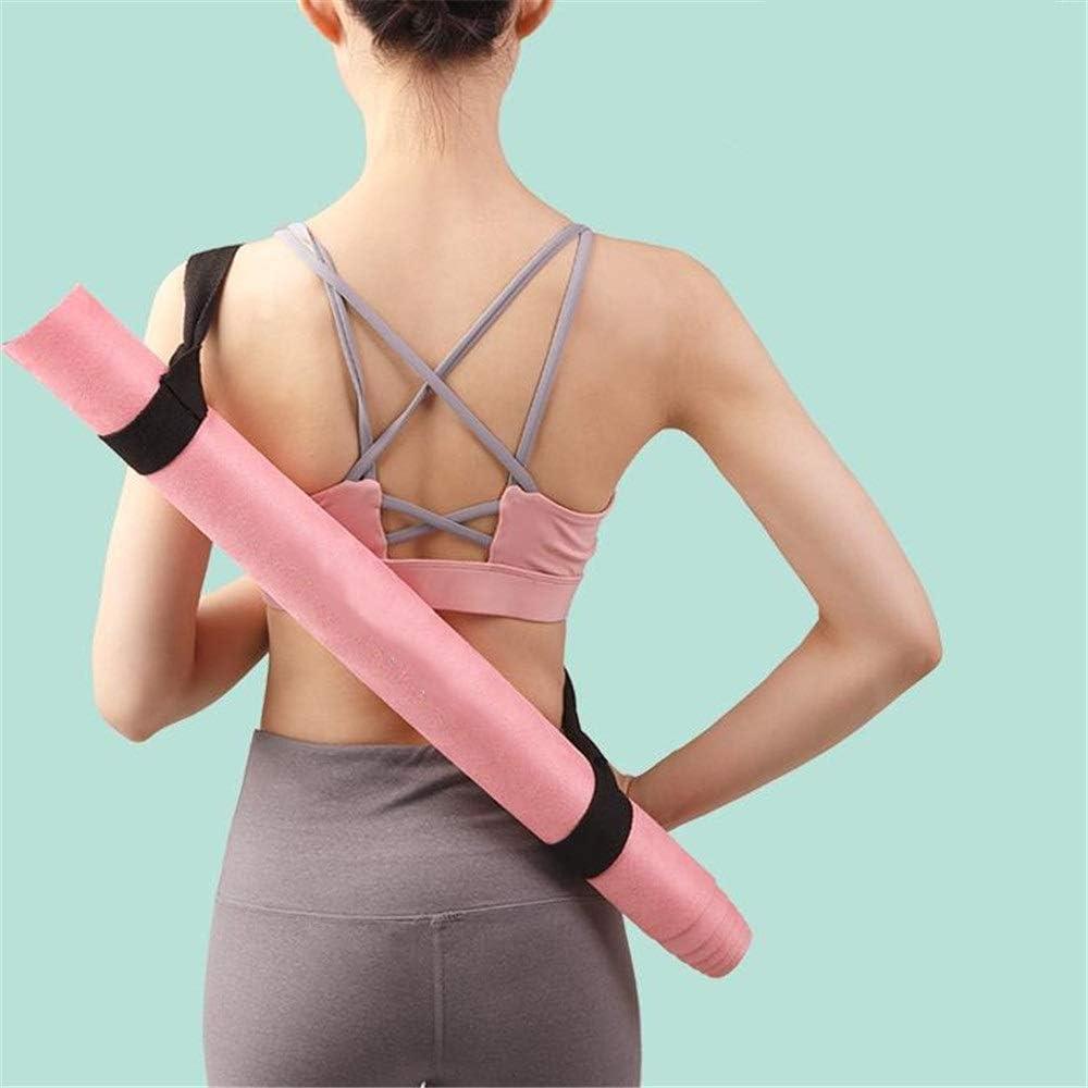 Esterilla de Yoga Fitness Natural de LiangDa