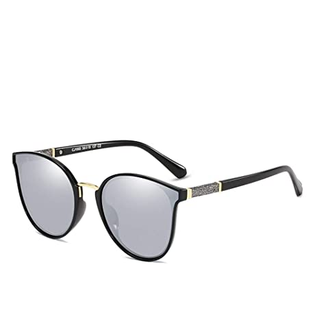 H.Y.FFYH Gafas de Sol Gafas de Sol polarizadas para Hombre ...