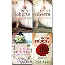 savor the moment nora roberts epub