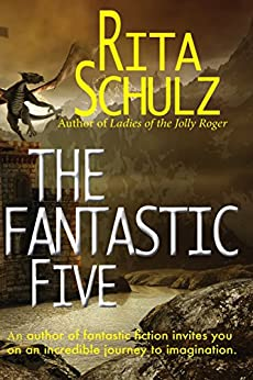 Fantastic Five by [Schulz, Rita, Meger, R.S.]