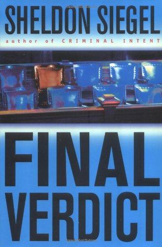 Final Verdict ebook