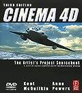 Cinema 4D, Third Edition: The Artist