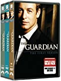 The Guardian: Complete Series Pack (The Guardian The First Season, The Guardian The Second Season, The Guardian The Final Season )