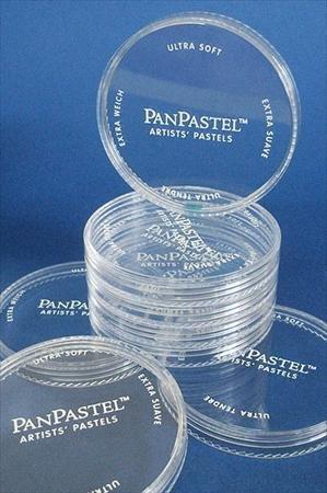 - PanPastel PP32012 PanPastel Sofft Lids 2.5