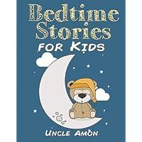 Bedtime Stories for Kids: Volume 1